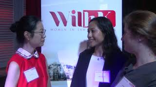 WILHK Mentoring Programme 2018 - Mentors' perspective. (January 2019)