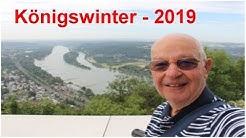 Königswinter - Germany - 2019