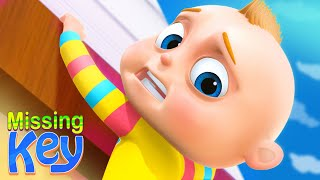 TooToo Boy  Missing Key (New Episode) | Cartoon Animation For Children | Videogyan Kids Shows