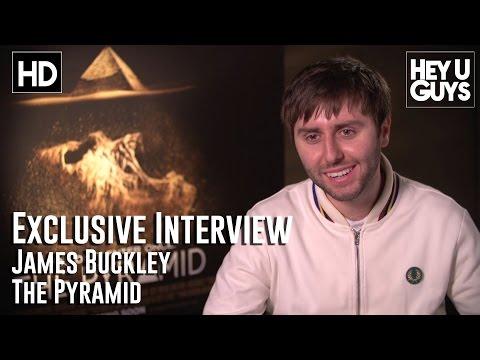 James Buckley   The Pyramid