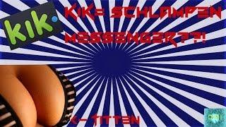 Kik,der Schlampenmessenger??!|MW2|Favela|Commentary|30-3|FFA|1080p|Deutsch