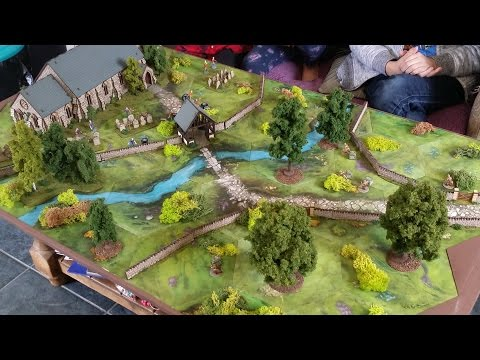 TerraTiles - The Modular Expandable Battlemat!