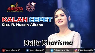 Download lagu Nella Kharisma Kalah Cepet MP3