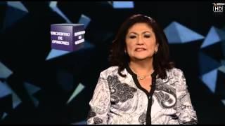 Encuentro de Opiniones: Cáncer, el verdadero maligno - Tv Azteca