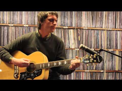 Borstal Boy - Acoustic Session