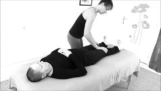 Wave massage