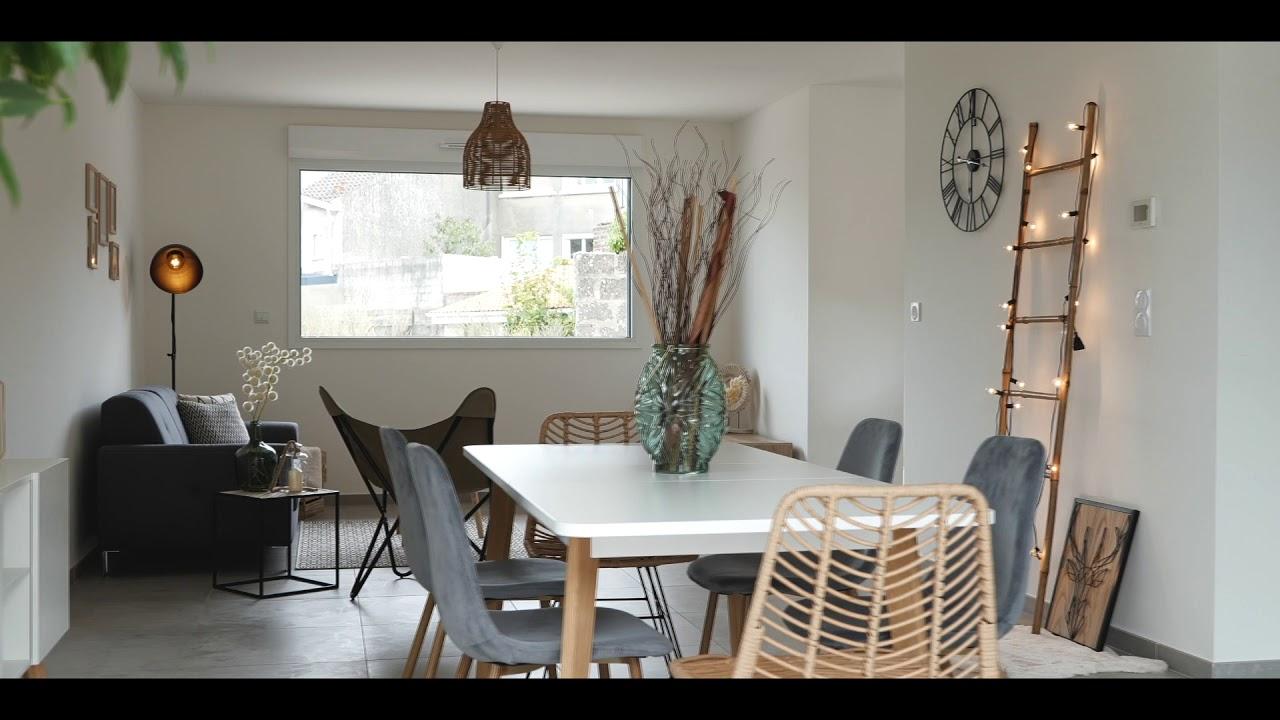 Agence Immobilière Home Staging immouest calais - nouveau service de home-staging - youtube
