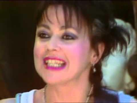 Ina Deter & Band  Neue Männer braucht das Land 1983