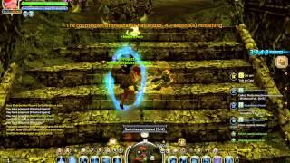 Dragon Nest EU TS Ancient Library  (destroyer)