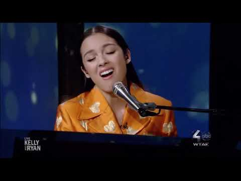 "Olivia Rodrigo sings ""All I Want"" from the Musical The Series 2020 Live Concert Performance HD 1080p"