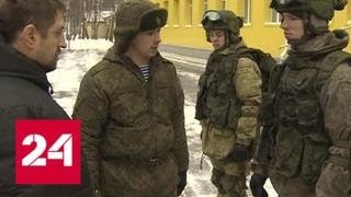 Столетие российской армии - Россия 24