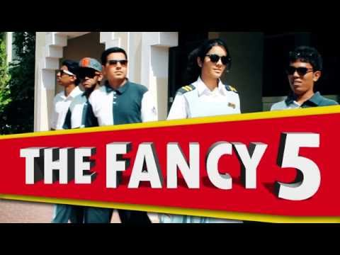 The Fancy 5 - ISG Teachers Day Movie 2016