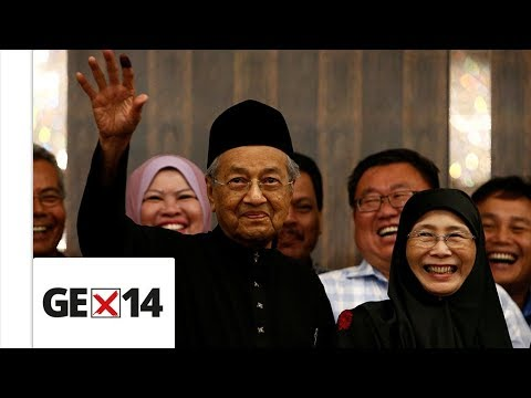 Tun M: Pakatan to meet on Cabinet lineup, promises heads will fall