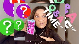 Video 158. Εσείς ρωτάτε και 'γω απαντάω!!! | Sofia Moutidou