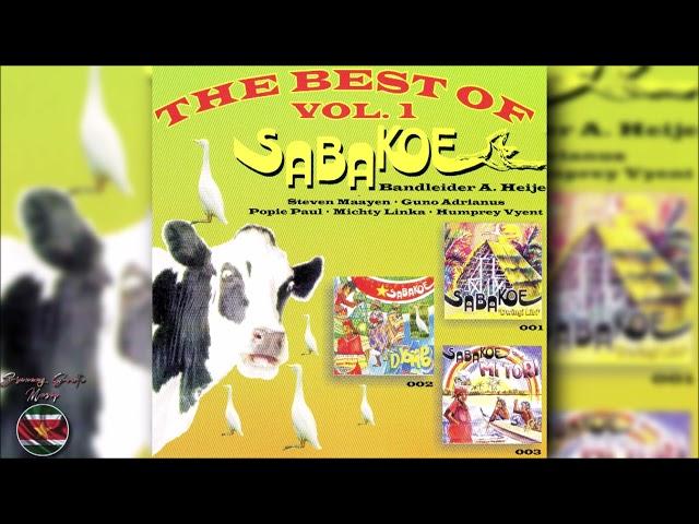Sabakoe - Best of Volume 1 ''FULL ALBUM'' 2001