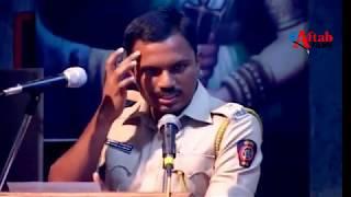 Annasaheb Jadhav Dysp Aurangabad Rural Police, Preparation,MPSC /UPSC Civil cervices Examination.