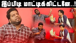 Corporate La ஜெயிக்க முடியாது - RJ VigneshKanth  Exclusive Interview | Dev | Karthi | Rakul Preet