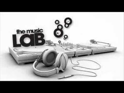 Burn's 2nd MusicLab