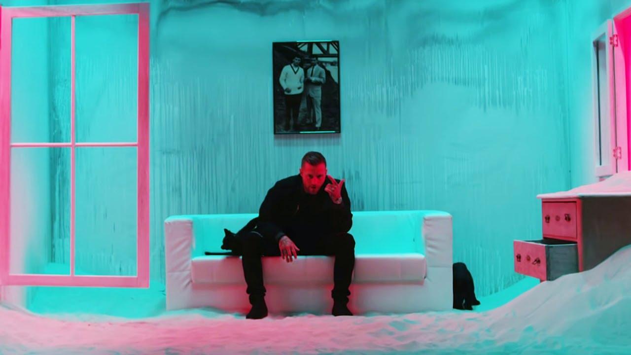 Kontra K - Farben (Official Video) #1