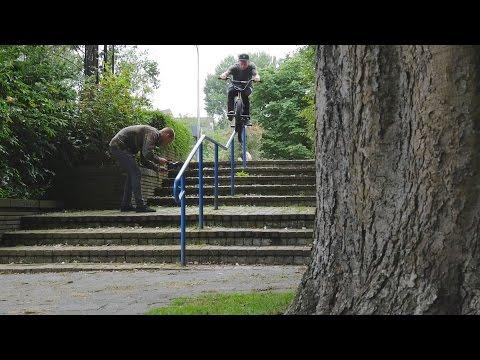 Federal Bikes presents TOP SHELF