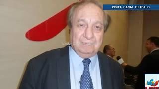 Muere Jorge 'Che' Ventura a los 77 años Video Fallece periodista deportivo