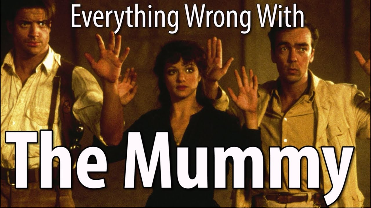 everything-wrong-with-the-mummy-1999