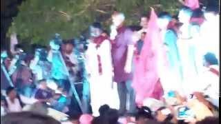Telangana Formation Day AndeSri Performance jaibolo telangana
