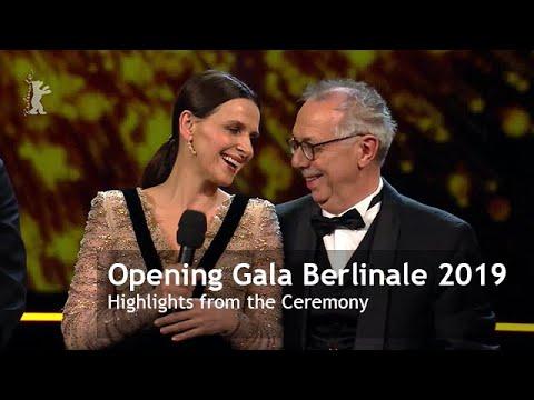 Opening Gala Highlights | Berlinale 2019