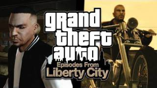 GTA: Episodes from Liberty City Official Trailer #2