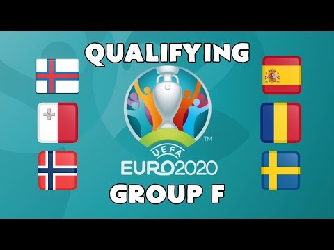 EURO 2020 QUALIFYING PREDICTIONS - GROUP F