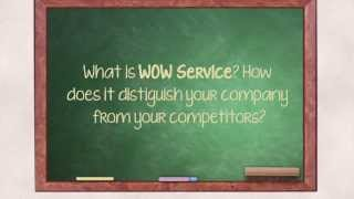 "Experience ""WOW Service"" with Frontier Basement Systems 