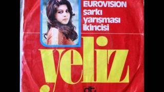 Yeliz - Hayalimdeki Adam (National Final 1975)