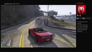 Grand Theft Auto V Gameplay Walkthrough Part 1