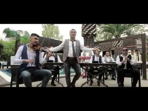 PETRICA CERCEL - DACA PLOUA , NU MA PLOUA (oficial video) 2018