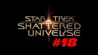 Star Trek: Shattered Universe Walkthrough Mission 18: Vortex (Cheat)