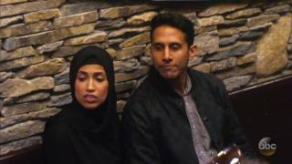 what would you do waitress discriminates against muslim family wwyd