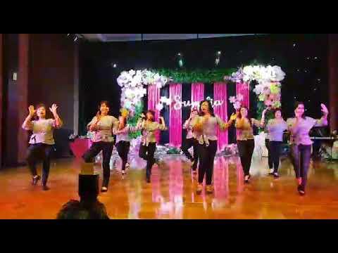 Sumelia birthday party .lombok plaza hotel16_11_2017