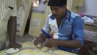 Art and an Address - A Documentary on Tanjore Painting |Priyanga S Pillay