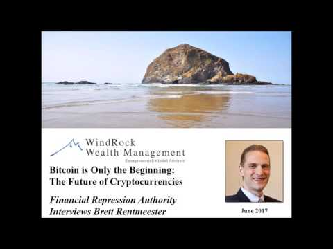 Bitcoin is Only the Beginning: The Future of Cryptocurrencies