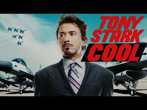 7 BIG SECRETS For Being As Cool As Tony Stark... (Iron Man Breakdown)