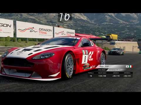 Gran Turismo™SPORT copa de naciones TEMP 2 ronda 7 Dragon Trail Golf GTI thumbnail