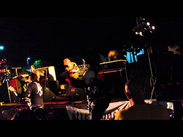 Perserverance (Crypticon Kansas City 2014)