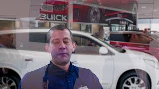 Meet Michael Gayfield from Lou Fusz Buick GMC