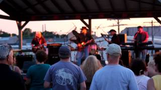 Frostbit Blue - Lighthouse Lanes - 6/29/12- Stop Foolin