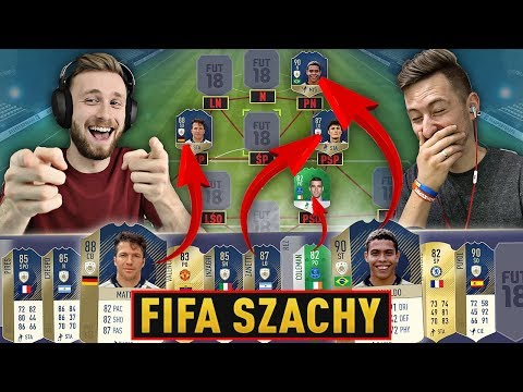 FIFA SZACHY KONTRA LACHU!