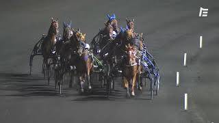 Vidéo de la course PMU PRIX GUDRUN