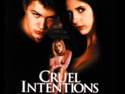 Cruel Intentions Score - Edward Shearmur - 14.Don't Trust