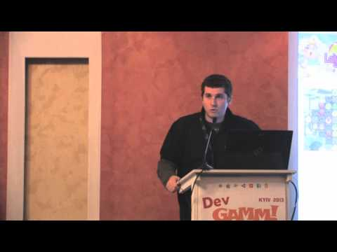Picaboum: How to diversify core gameplay in casual games? (DevGAMM Kyiv 2013)