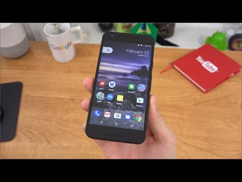 Nexus 5X Revisited: The Forgotten Nexus