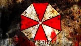 Umbrella Corporation theme